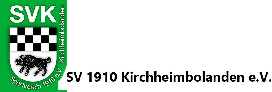 SV 1910 Kirchheimbolanden e.V.