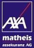 AXA matheis assekuranz AG
