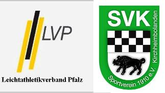 Erfolgreiche SVK-Leichtathleten bei den Pfalzmeisterschaften