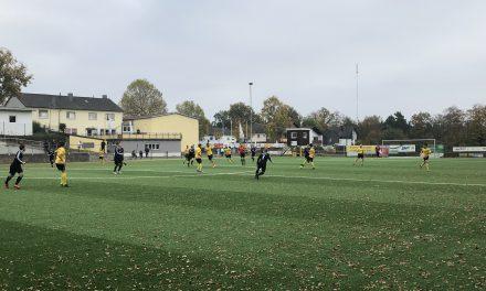 5:0-Auswärtssieg in Morlautern